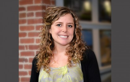 Allison Shockley Recently Passed the Architectural Registration Examination Photo
