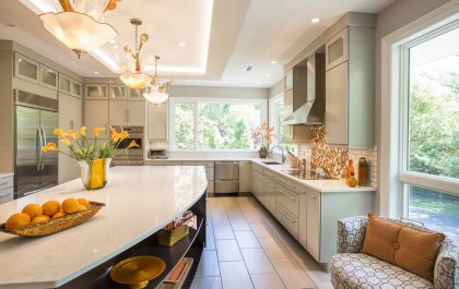 Becker Morgan Group Wins Platinum Professional Remodeler Design Award Photo