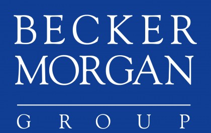 Becker Morgan Group Ranks in Building Design + Construction Giants 300 Report for Top A/E Firms Photo