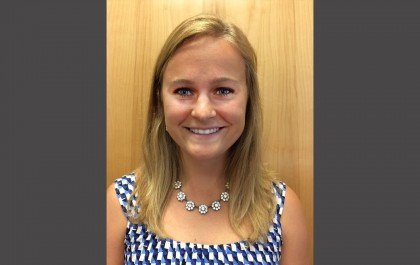 North Carolina Office Welcomes New Hire Photo